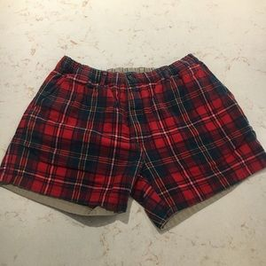 Chubbies reversible shorts SZ large